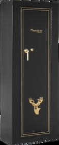 910 - 10 Gun Cabinet