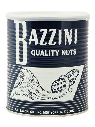Peanuts Granulated