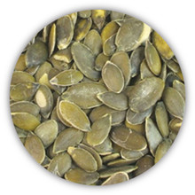 Pumpkin Seeds Shelled Raw