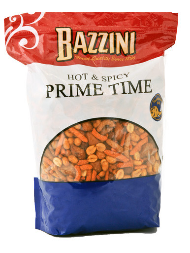 Large   Pouch Hot & Spicy Prime Time