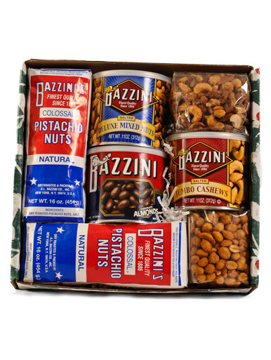 Tasty Seven Gift Pack