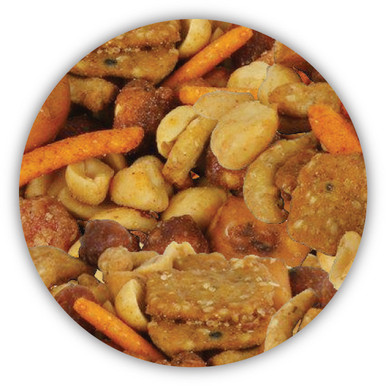 Prime Time Snack Mix 5# 45063