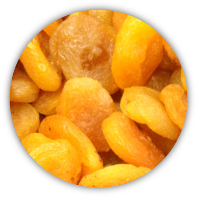 Apricots Turkish Jumbo  5#