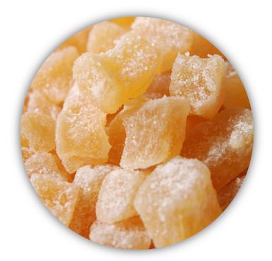 Ginger Crystal  Australian Slice  5#