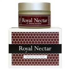 Royal Nectar Original - Face Mask 50mL  - Triple Pack