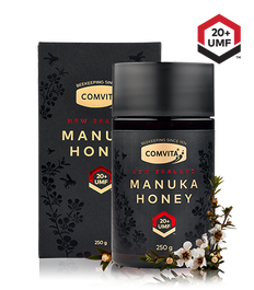 COMVITA UMF 20+ Manuka Honey 3 x 250gr