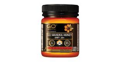 GO Healthy - Manuka Honey UMF 20+ 250gr