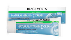 BLACKMORES - Vitamin E Cream 50g