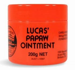 Lucas PAW PAW Ointment 200gr