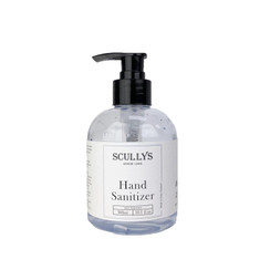 Scullys Hand Sanitizer 300ml
