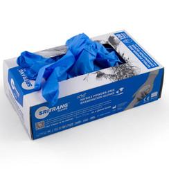 Nitrile Powder- Free Examination Gloves (All Sizes)