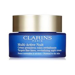 Multi-Active Night Comfort Cream - Normal to Dry Skin 50ml