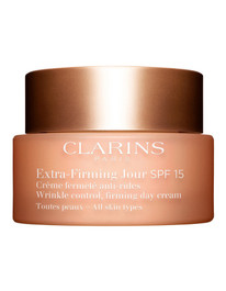 Extra-Firming Day Cream SPF 15 - All Skin Types 50ml