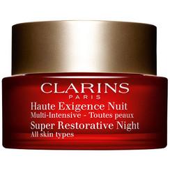 Super Restorative Night Cream - All Skin Types 50ml
