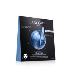 Advanced Génifique Hydrogel Melting Mask 4 Pack