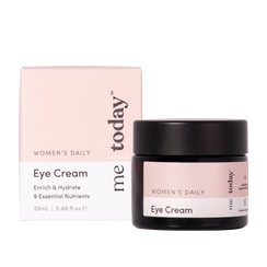 me today Women's Daily Eye Cream