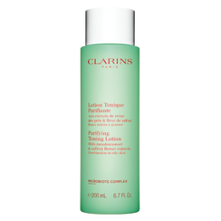 NEW Purifying Toning Lotion - Normal to Combination Skin 200ml