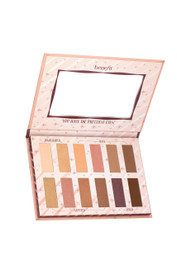 Benefit Big Beautiful Eyes Eyeshadow Palette
