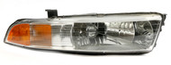 1999-2001 Mitsubishi Galant OEM Right Front Head Light Lamp Part Number 14474929