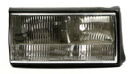 1994-1996 Cadillac Deville OEM Front Right Head Light Lamp Part Number 16517610