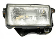 1991-1997 Isuzu Honda Rodeo Pass Port Front OEM Left Head Light Lamp 936941-01