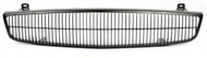 1996-1998 Buick Skylark OEM Painted Black Single Original Grille Part 22588747