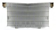 1984-1985 Buick Riviera Factory Original Grille Part Number E8VB-8A405-AA
