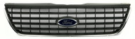 02 Ford Explorer Single Original OEM Medium Platinum Insert Grille 5L24-8200-AAW