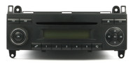 07-2009 Mercedes-Benz Sprinter 2500 3500 OEM AM FM CD Player Radio A9068200386