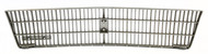 1988-1989 Lincoln Continental OEM Single Original Grille Chrome Trim E80B-8150-A