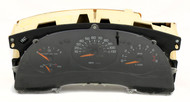 1997 Chevrolet Monte Carlo Lumina Single Dash Cluster Instrument Gauge 16219021