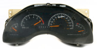 1997 Pontiac Grand Prix Single Dash Cluster Instrument Speed Gauge OEM 16202591