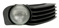 2002-2003 Mitsubishi Galant Single Factory OEM Front Left Head Lamp MR520741