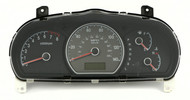 2007-2010 Hyundai Elantra Single OEM Dash Cluster Speedometer 94001-2H051
