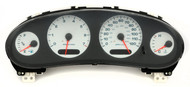 1998-04 Dodge Intrepid Single Dash Head Cluster Instrument OEM Gauge P04760402AF