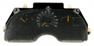 1994-96 Chevrolet Corsica Beretta Single Dash Cluster Instrument Gauge 16182721