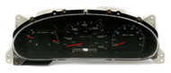 2000 Ford Taurus Mercury Sable Dash Cluster Instrument Speed Gauge YF1F-10849-CD