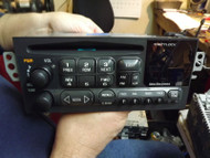 1995 1996 Chevy Impala SS AMFM CD Radio Easy Install Light Board Replacement Kit