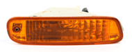 1997-2002 Daewoo Leganza Single Factory OEM Front Right Park Lamp 0303-000838