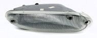 1999-2000 Chrysler Dodge Stratus Single Factory Front Right Head Lamp 4630748
