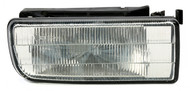 1992-1999 BMW 318i Single Front Right Fog Driving Head Lamp 518.01.262.30