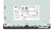 15-18 Volkswagen Golf Tiguan HD CD Receiver SD Card Code Included 3Q0035844 OEM