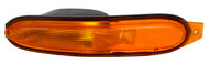 1998-2004 Chrysler Concorde Factory OEM Front Lamp Left Signal Light 4805269-AA