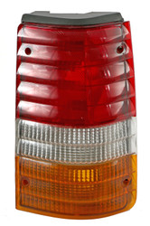 1986-1995 Ford Aerostar Single Rear Light Right Tail Lamp E99B-13440-AA-BA