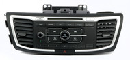 13-15 Honda Accord OEM Original AMFM CD Auxiliary Stereo Receiver 39100-T2A-A121