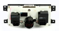 2001-03 Hyundai Elantra OEM Temperature Control Unit Without Display 97250-2DXXX