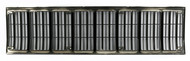 1991-1996 Jeep Comanche Cherokee Single Front Grille Part Number 8955013144