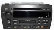 Cadillac DeVille 98-99 Radio AM FM CD Cassette Player RDS - 09354796 - UM5