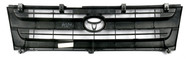 1997-2000 Toyota Tacoma Replica Grey and Black Front Bumper Grille T01200204