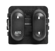 1999-2001 Ford Pickup Drivers Side Electric Window Master Switch F65B-14540-AEW